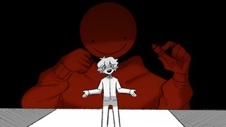 Tubbo's Farewell Dream Smp Animatic