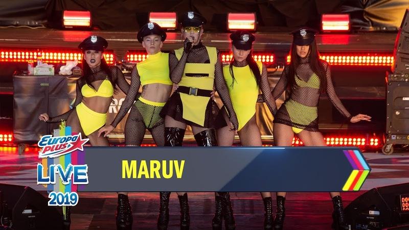 Europa Plus LIVE 2019 MARUV