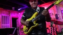 Frank Gambale Solo LIVE UP CLOSE A Little Something Daryl's House Sept 12 2019