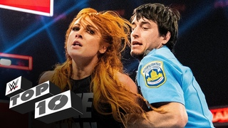 #My1 WWEs most-watched videos of 2019: WWE Top 10, Jan. 1, 2020