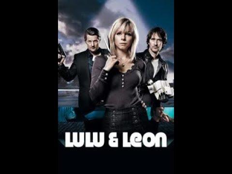 Лулу и Леон 3 серия криминал комедия семейный 2009 Дания
