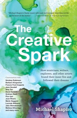 Creative Spark - Michael Shapiro