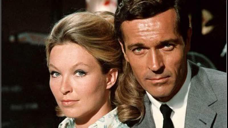 На прицеле у смерти / Atout coeur à Tokyo pour O.S.S. 117 (Франция—Италия, 1966) Триллер с Мариной Влади в одной из гл. ролей.