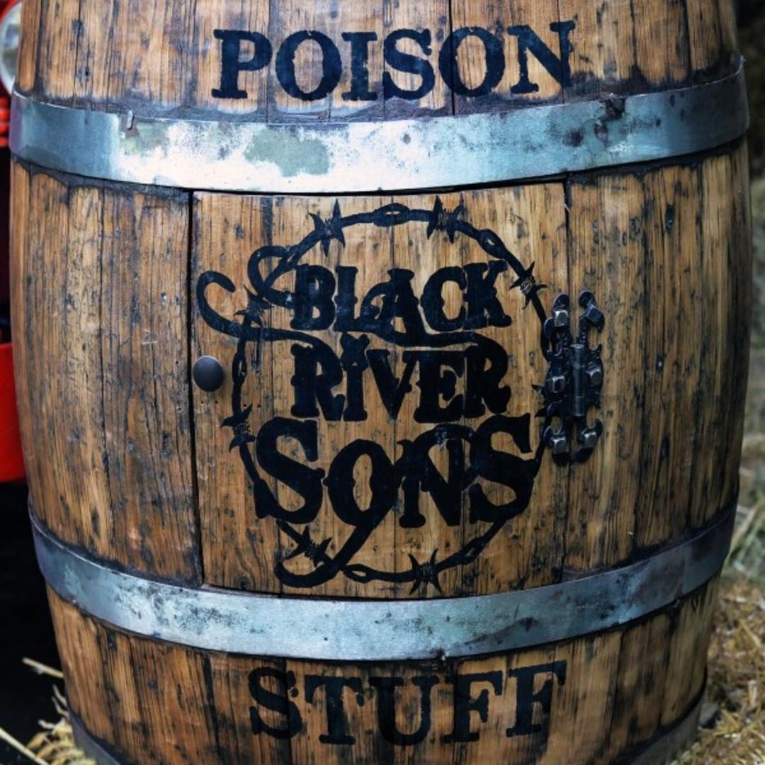 Black River Sons - Poison