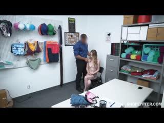 Violet Storm - Case No. 87466541 [TeamSkeet] Blow Job, Cowgirl, Creampie, Hand Job, Teen