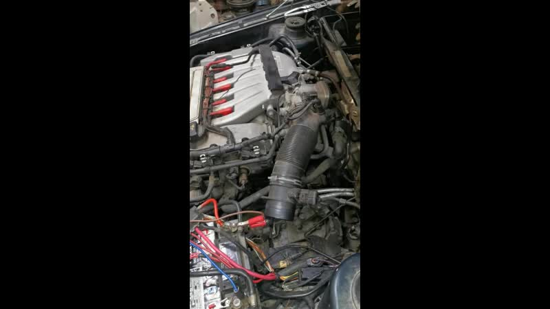 VW Jetta Mk3 R32 4MOTION