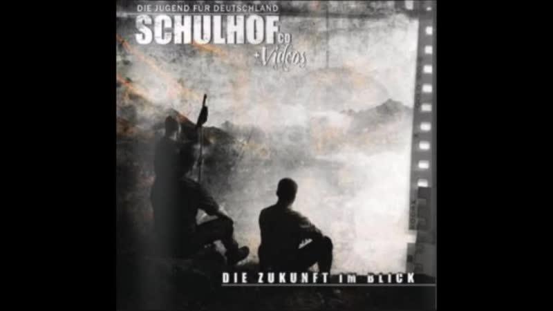 JN Schulhof CD Die Zukunft Im Blick (2013)