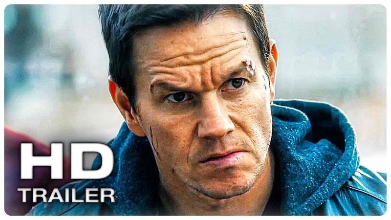 ПРАВОСУДИЕ СПЕНСЕРА Русский Трейлер 1 2020 Марк Уолберг Netflix Movie HD