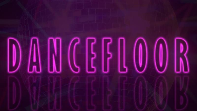 DJ Pelix Dancefloor feat Xek