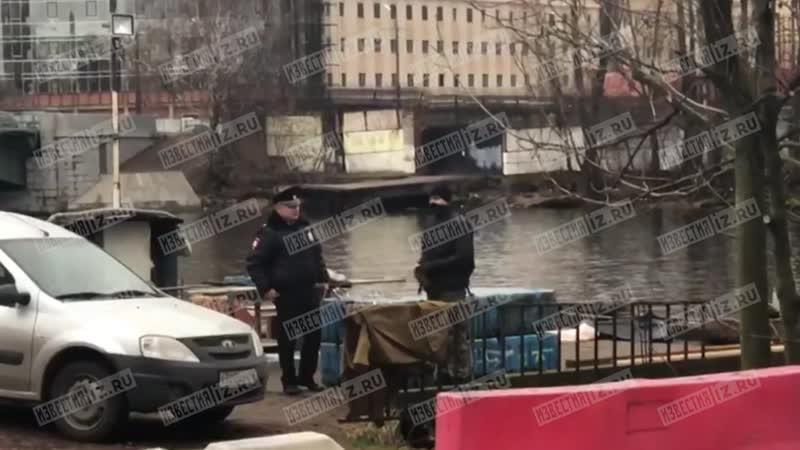 Водолазы предположительно нашли туловище убитой и расчлененной аспирантки Анастасии Ещенко