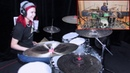 Shrill Tones Robert 'Sput' Searight Drum Cover by Devikah