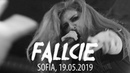 FALLCIE - Live in Sofia / 19.05.2019 [FULL SET]