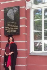 Елизавета Наслузова