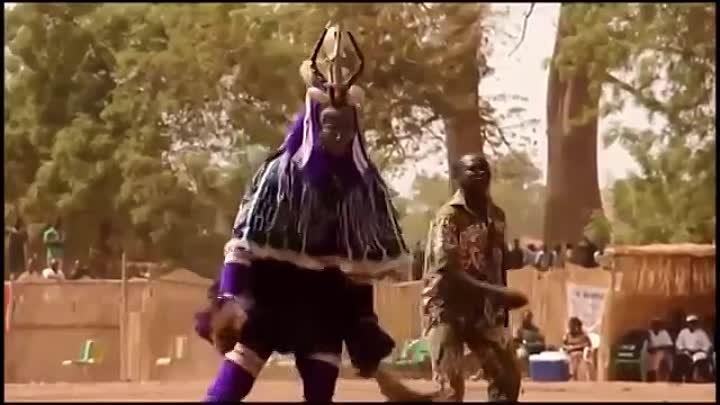 Прикольный танец папуаса Моя морячка
