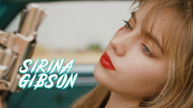 2 Sirina Gibson