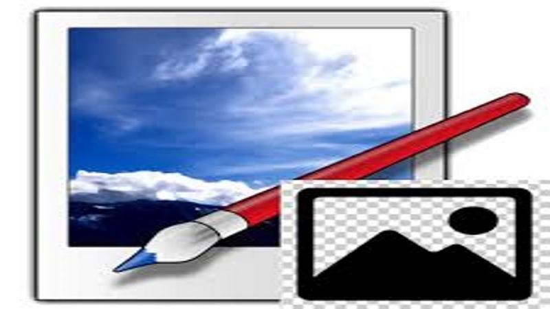 Как сделать прозрачный фон картики с помощью Paint net