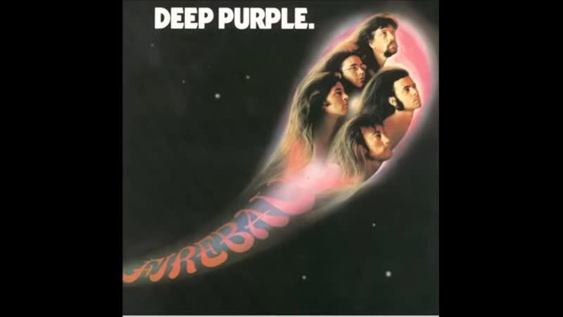 D̲eep P̲urple F̲ire̲ba̲l̲l Full Album 1971