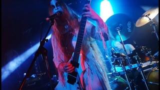 Darkened Nocturn Slaughtercult - Live (1) @ Nambucca, London, U.K.  Metal(Germany)