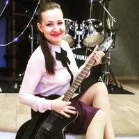 ВероникаДубова