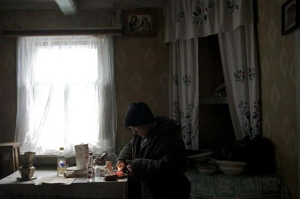 Первые мародёры Чернобыля, как грабили город Припять.