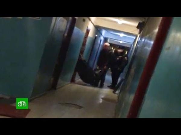 Многодетный отец убил жену и покончил с собой в Подмосковье