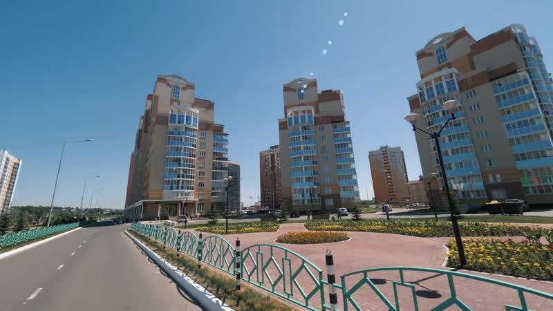 Саранск ЧМ в столице архитектурного евроремонта 2