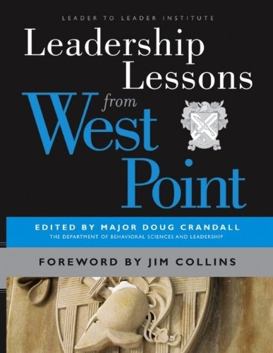 Major Doug Crandall, Jim Collins] Leadership Less