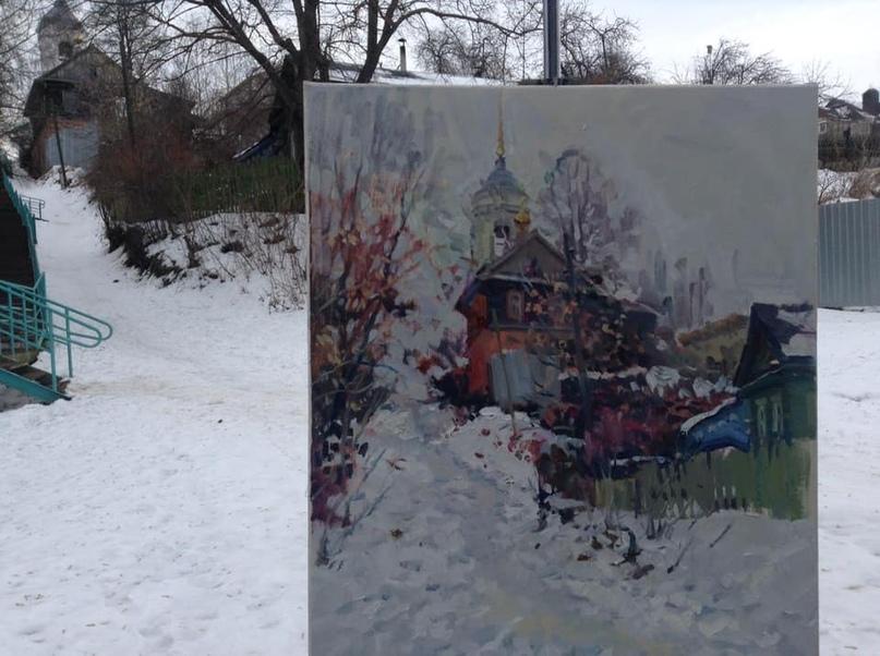 Улица-портрет, изображение №8