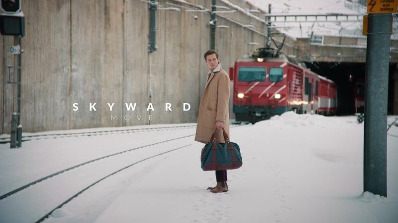 Brunello Cucinelli Collezione Autunno Inverno 2019 - SKYWARD MOVE
