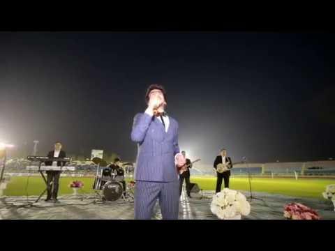 Сухроб Отаев аз концерти наваш 2019 ш. Хучанд