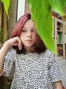 Личный фотоальбом Саши Гребневой