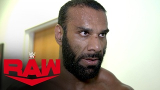 #My1 Never forget Jinder Mahals name: Raw Exclusive, April 27, 2020