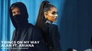 Alan Walker ft. Ariana Grande - 7 Rings On My Way (Albert Vishi Mashup)