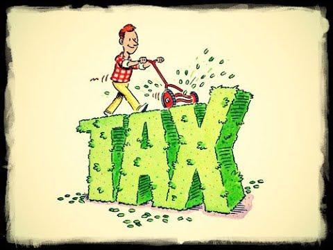 Сегодня можно снизить налоги сильно и резко и никто от этого не пострадает