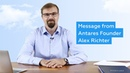 Message from Antares CEO Alex Richter: The results of May. What awaits the company next month?