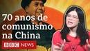 Até que ponto a China ainda é realmente comunista