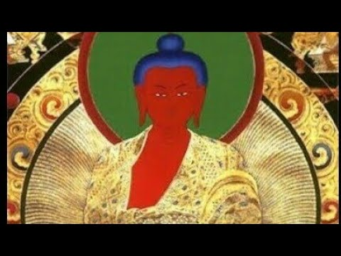 Tibetan Amitabha Pureland Mantra~extended version (30 mins) འོད་དཔག་མེད་