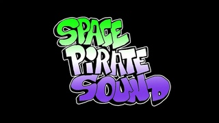 Space Pirate Sound Teaser #1