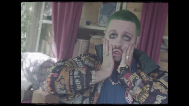 Polo High - Bardak (prod. by Kahm) (Official Music Video)