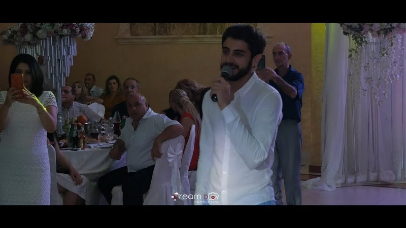 RAFO KHACHATRYAN - IME (Official Music Video) / 2019