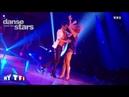 DALS 07 - Un tango argentin pour S. Tellier et C. Licata sur « Can't Feel My Face » The Weekend