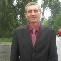Игорь Кошубин