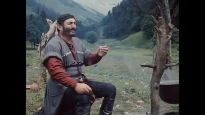 Берега. 5 серия (Грузия-фильм, 1977). Драма, экранизация _ Золотая коллекция