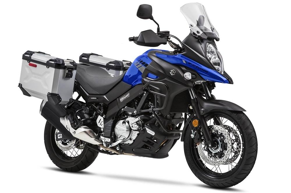 Мотоцикл Suzuki V-Strom 650XT Adventure 2020