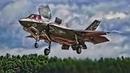 Takeoffs Landings At Air Exercise Northern Lightning 2019