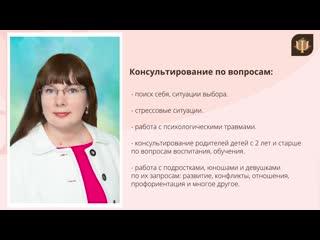 Щеглова вероника александровна
