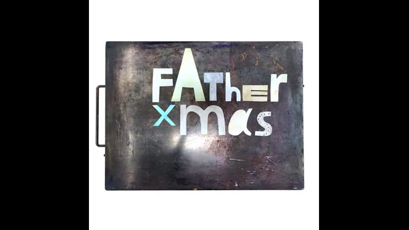 Magne Furuholmen Father Christmas