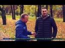 На бегу с Александром Чернышёвым о музыке спорте и мистических ролях в репертуаре