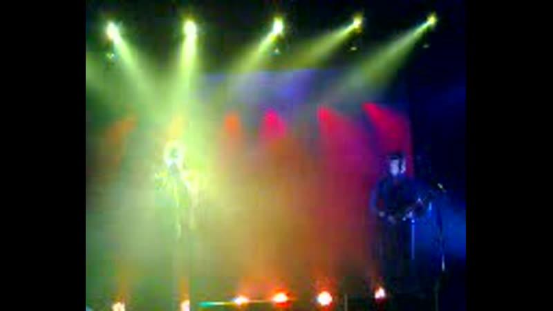 TeleviZorr, Aurora Hall, 12.11.19.