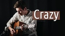 Crazy Gnarls Barkley fingerstyle cover